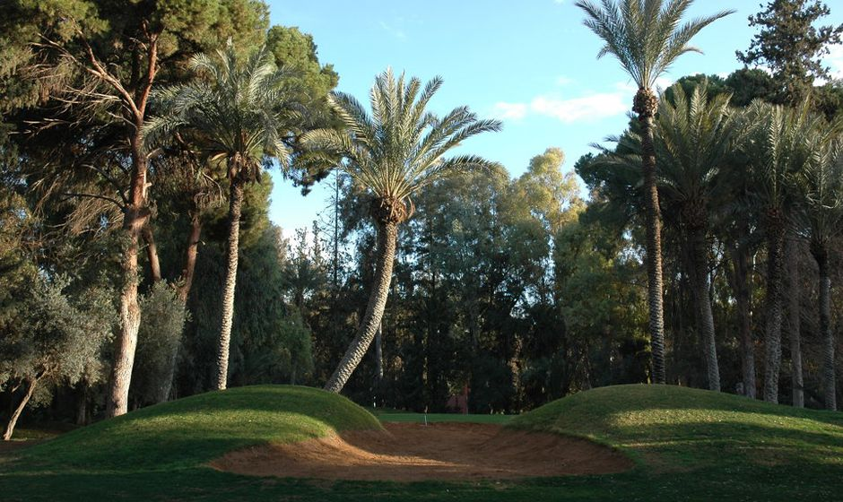 Royal Golf Course Marrakech