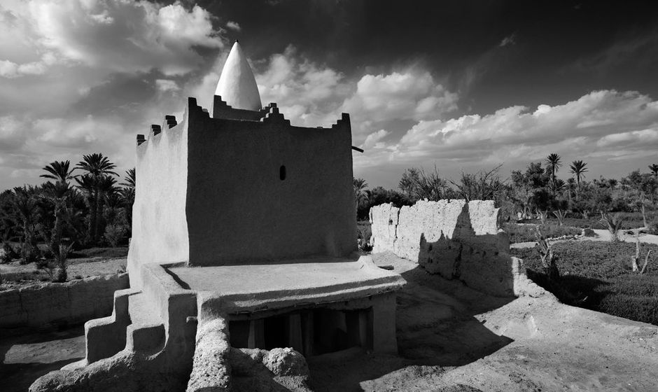 Photography Holidays in Morocco