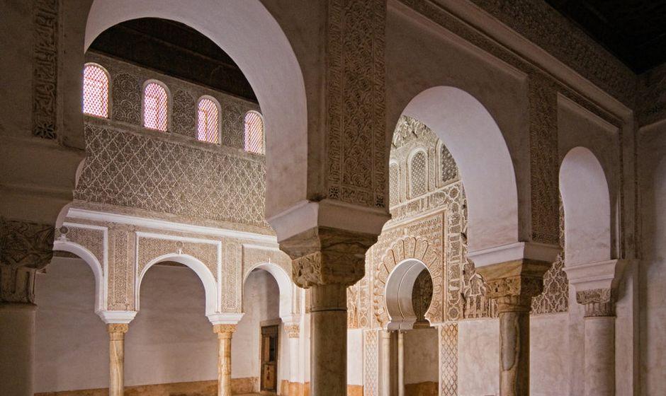 marrakech morocco holidays riad hotel
