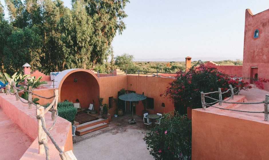 Baoussala Hotel Ecolodge Holidays in Essaouira, Morocco