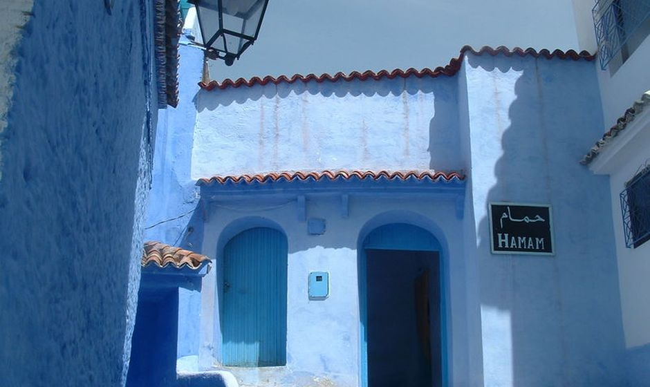 Holidays in Morocco should always include Chefchaouen