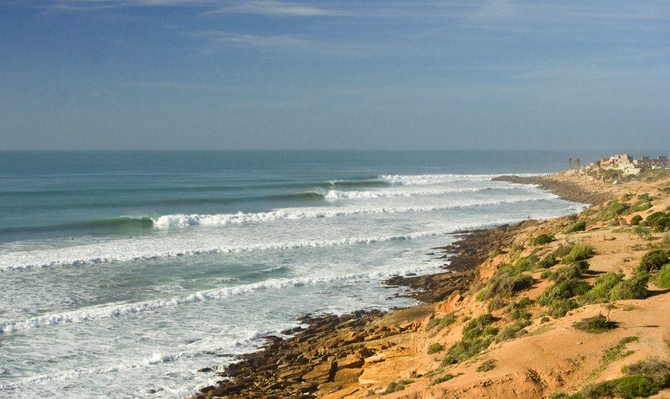 Oulaidia Morocco