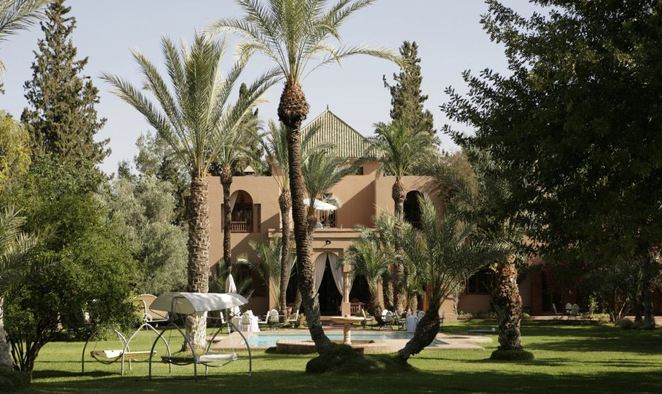 country hotels marrakech luxury villas morocco review retreat