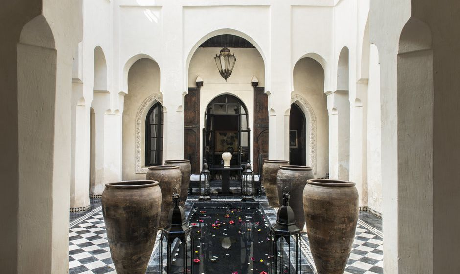 Dar Darma - Riad in Marrakech