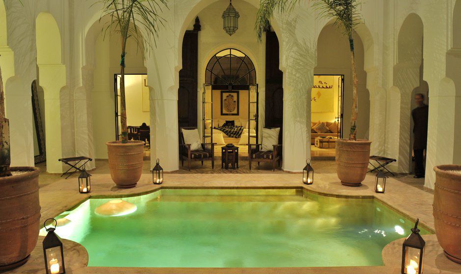 Dar Mo'Da Riad Holidays in Marrakech