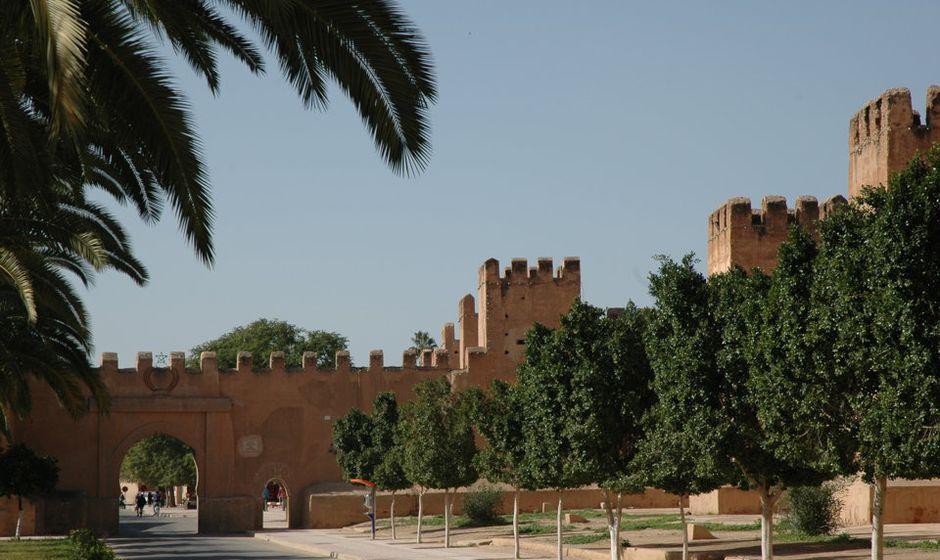 Taroudant Morocco Holiday Riad Hotel