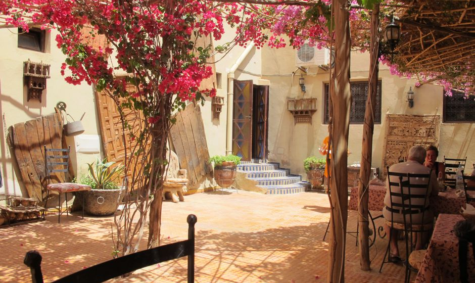 erfoud merzouga southern morocco holiday riad hotel