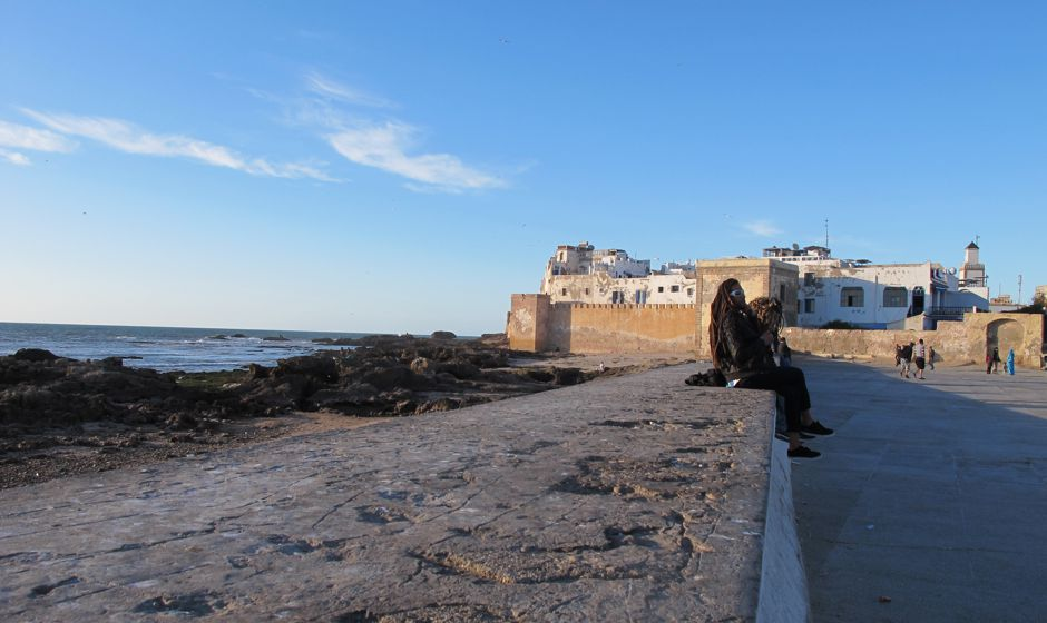 essaouira coast morocco holiday