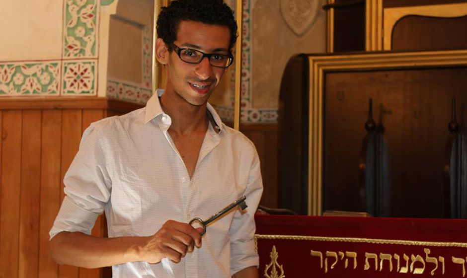 Youness Abeddour, Jewish tours of Fes, Morocco