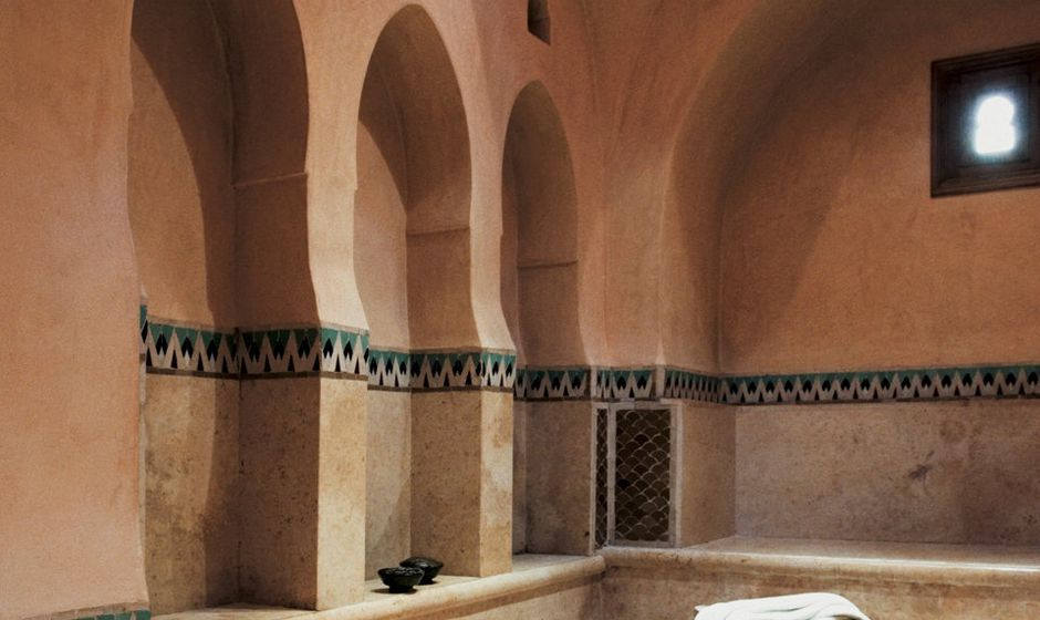 hammam hamam marrakech spa treatments morocco travel luxury