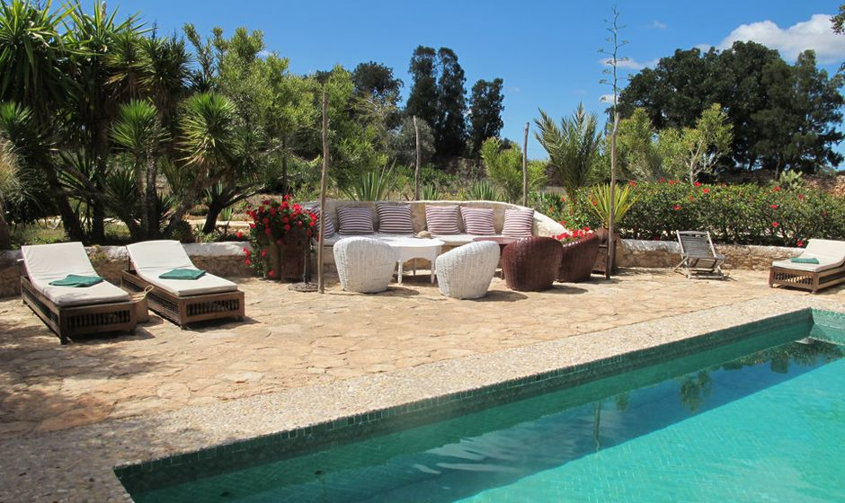 Luxury essaouira holidays hotels riads for Villa des jardins marrakech