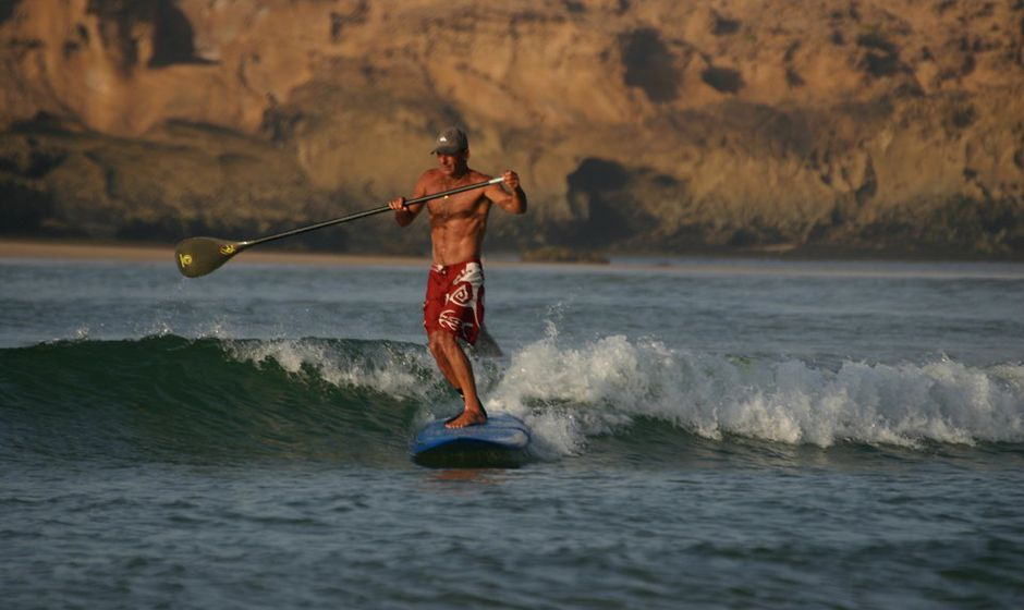 Surfing holidays in Oualidia Morocco