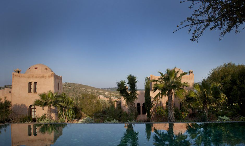 Les jardins de villa maroc in essaouira lawrence of morocco for Les jardins de villa maroc essaouira