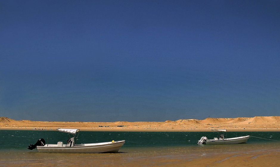 ocean vagabond kitesurf windsurf Dakhla Morocco