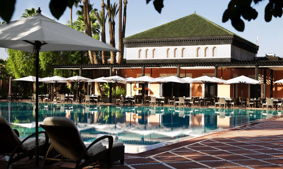 hotels marrakech luxury morocco city break facilities weather