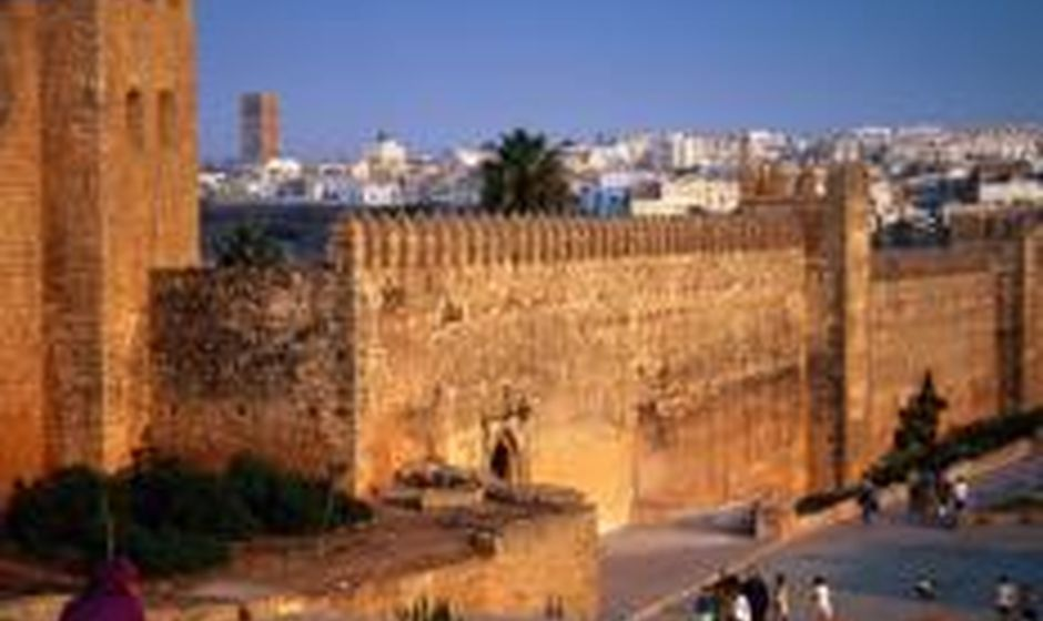 rabat holiday morocco