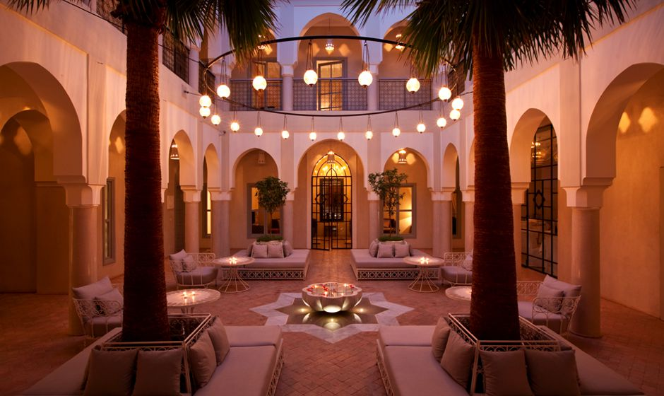 Luxury Marrakech Holidays And City Breaks