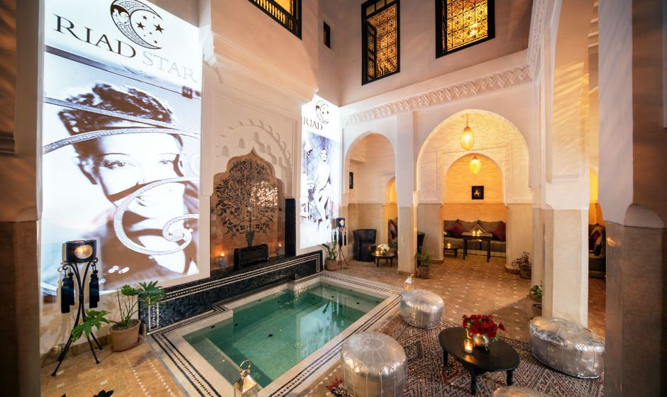 Riad Star, Marrakech