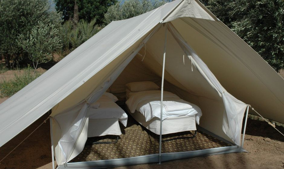 trekking trek atlas mountains high middle morocco holiday walking tent luxury