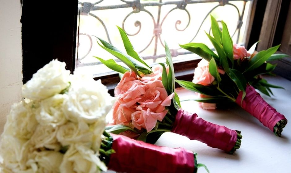 Weddings and events in Morocco