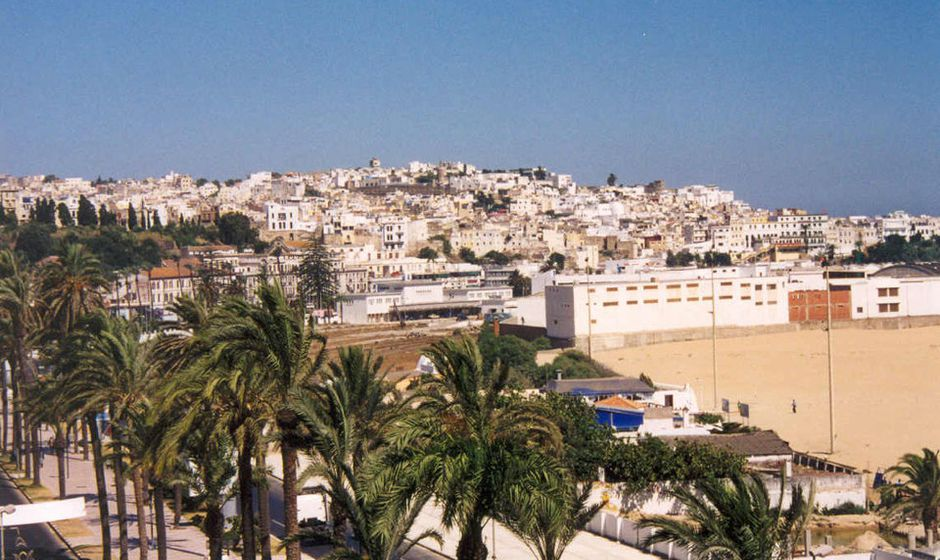 Tangier, Northern Morocco Holidays