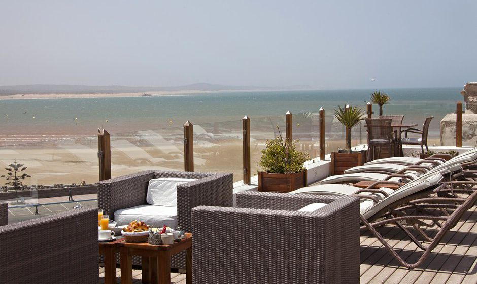 Tailor-made holidays in Essaouira including the Villa de L'O