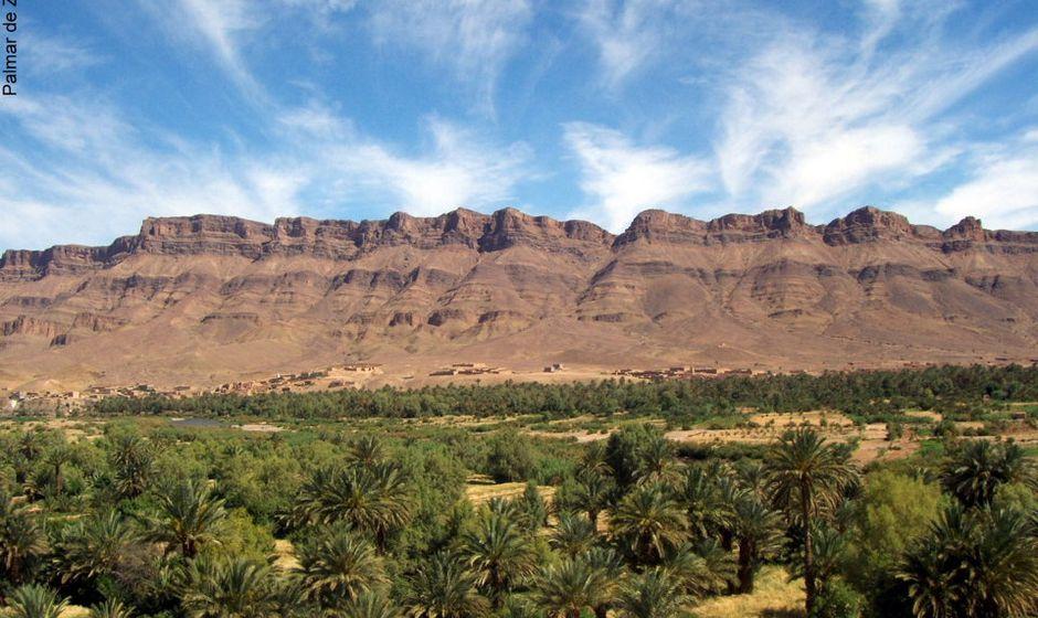 ouarzazate zagora m'hamid southern morocco holiday riad hotel