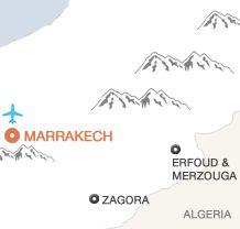 South & Sahara