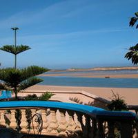Hippocampe Hotel Oualidia Morocco