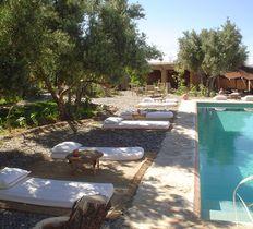 Les Jardins de Skoura Morocco
