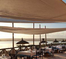 Restaurant La Sultana Oualidia Morocco