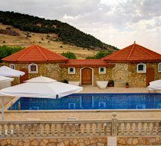 Le Palais des Cerisiers, Atlas Mountain Morocco Holidays