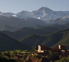 Bab Ourika Marrakech