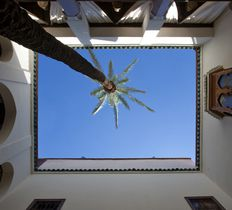 Riad Zamzam Marrakech Morocco