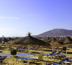 Agadir Beach Club Morocco Holidays