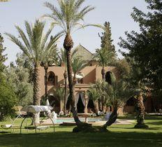 Dar Ayniwen Marrakech