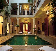 Dar Justo, Marrakech, Morocco