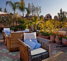 Dar Les Cigognes, Marrakech, Morocco