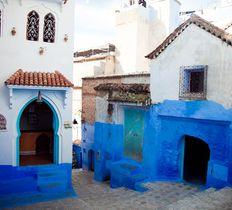 Dar Mounir, Chefchouen, Morocco