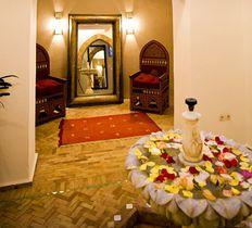 Dar Qawi charming small riad in Essaouira Morocco