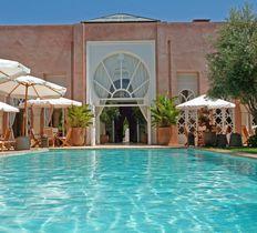 Riad des Golfs - Agadir hotel