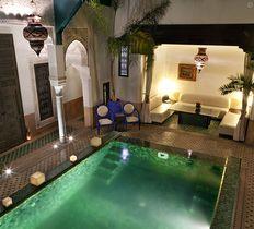 Riad Farnatchi Marrakech Morocco