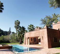 Es Saadi Palace Hotel, Marrakech, Morocco Holidays
