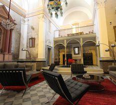 Hotel L'Iglesia El Jadida Morocco