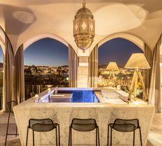 Hotel Sahrai, Fes, Morocco Holidays