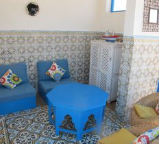 hotel villa soleil sidi kabuki essaouira morocco beach surf