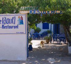 hotel residence kaouki beach essouira morocco