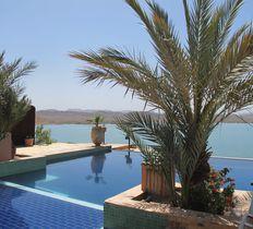 Les Tourmalines Ouarzazate Skoura Morocco holidays