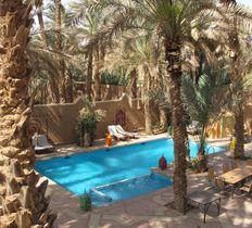 Hotel La Fibule Zagora Morocco