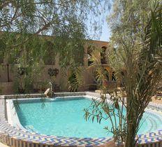 Kasbak Mohayut Merzouga Morocco